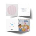 Kartka z życzeniami na Dzień Dziecka