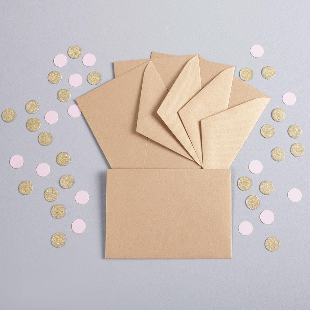 fotoMagnesy 9x6 cm + koperty złote 8 sztuk