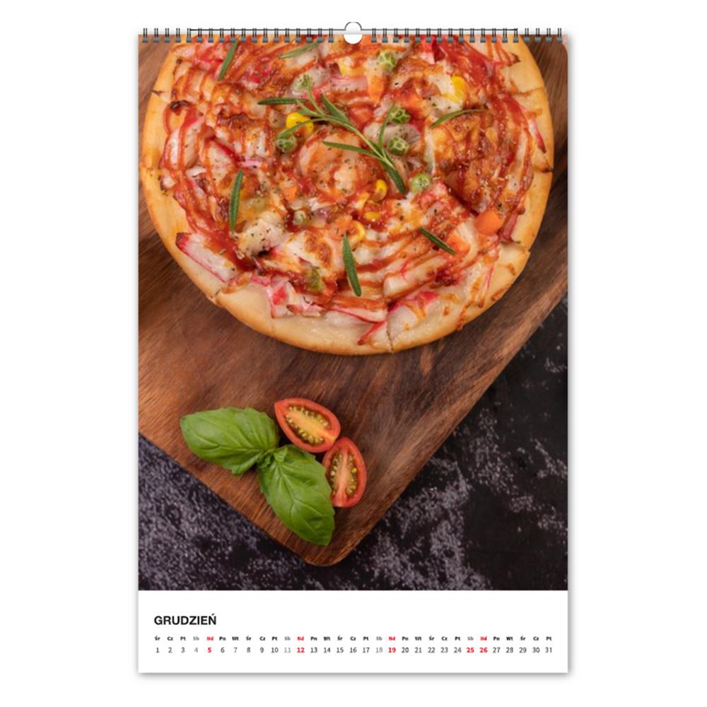 Kalendarz mega foto imieniny, święta z Twoimi zdjęciami