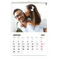 Kalendarz ze Zdjęciami A3+