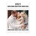 Kalendarz Plakatowy z Własnego Zdjęcia