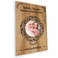 Deska z nadrukiem na prezent na Dzień Babci i Dziadka ze zdjęciem