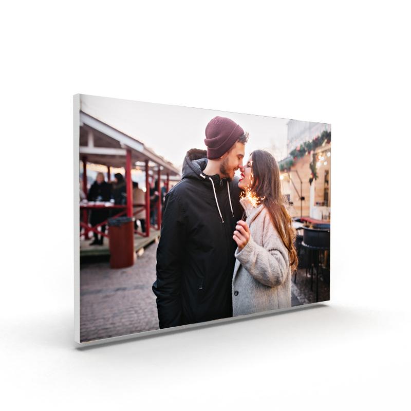 fotoObraz na walentynki na płótnie dla dziewczyny 40x60 cm