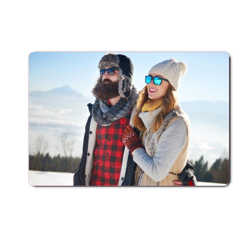 foto magnes ze zdjęciem na walentynki dla dziewczyny full foto 15 x 10 cm