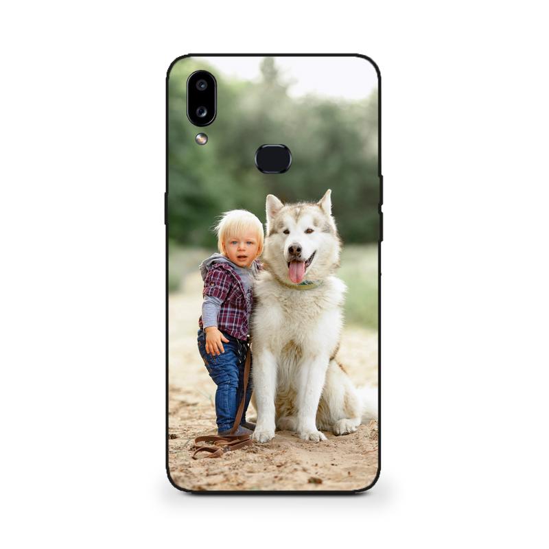 Etui case na telefon Samsung Galaxy A10S ze zdjęciem