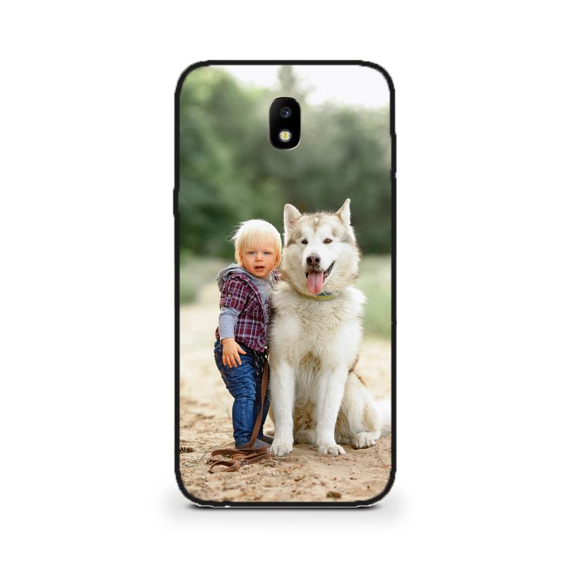 Etui case na telefon Samsung Galaxy J5 2017 ze zdjęciem