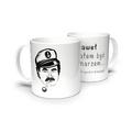 Kubek personalizowany Krzysztof Krawczyk chciałem być marynarzem