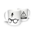 Kubek personalizowany Harry Potter