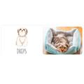 Personalizowany kubek ze zdjęciem własnego psa shih tzu