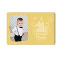 Podziękowanie roczek urodziny foto magnes personalizowany