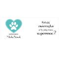 Kubek personalizowany dla weterynarza Ratuję zwierzęta a Ty jaką masz supermoc?