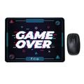 Personalizowana podkładka pod mysz dla graczy game over
