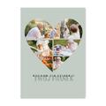 Plakat z własnych zdjęć do ramki ikea 50x70 kolaż dla dziadka