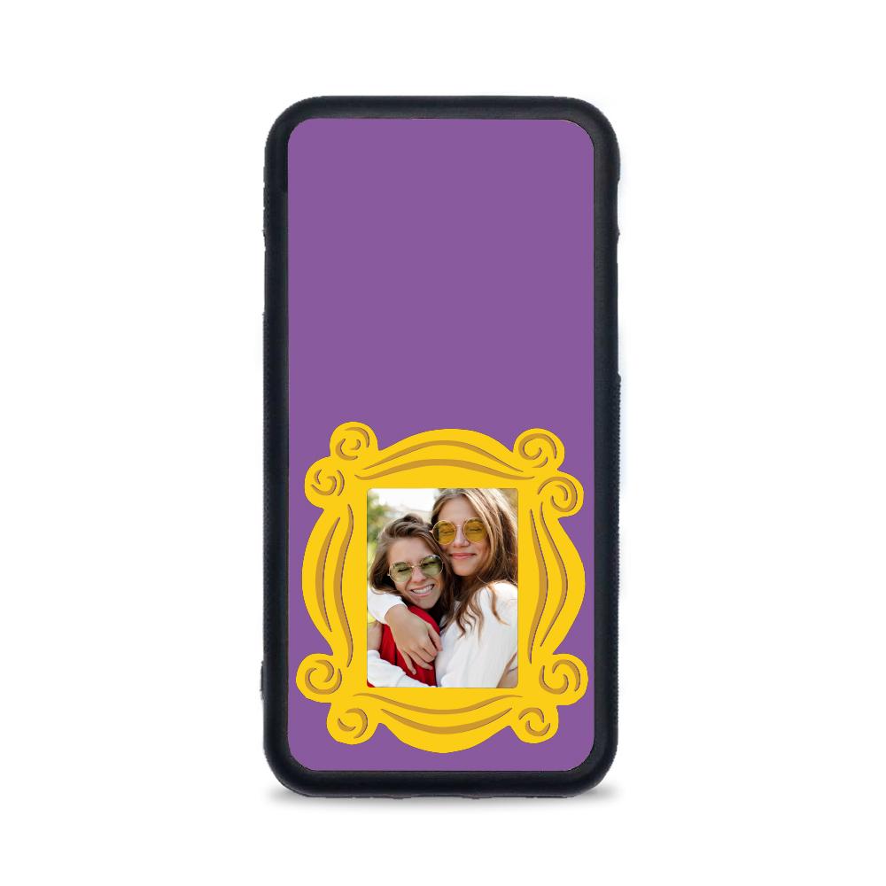 Etui case na telefon iPhone z grafiką - serial Przyjaciele FRIENDS
