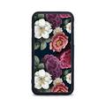 Etui case na telefon Samsung z grafiką - kwiatowy motyw