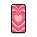Etui case na telefon Xiaomi z grafiką - serce Bójka