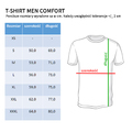 Rozmiar XL - koszulka męska z własnym nadrukiem dla taty - Wędkarz