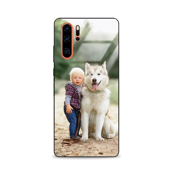 Etui case na telefon Huawei P30 PRO ze zdjęciem