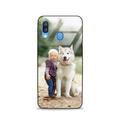 Etui case na telefon Samsung Galaxy A40 ze zdjęciem