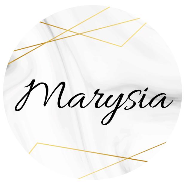 Naklejki etykiety okrągłe z imieniem na słoiczki z miodem komunia podziękowanie dla gości złote geometryczne glamour