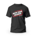Rozmiar M - koszulka męska na wieczór kawalerski Ekipa Pana Młodego