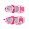 Naklejki imienne do butów imienniki metki na buty obuwie do dzieci jednorożec