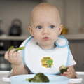 Naklejki nagrody motywacyjne dla dzieci ładnie zjadłem brokuł