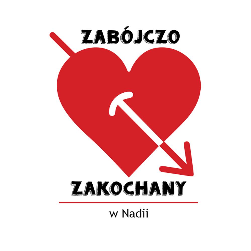 Rozmiar XL - koszulka męska dla chłopaka Zabójczo Zakochany