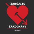 Rozmiar XXL - koszulka męska dla chłopaka Zabójczo Zakochany czarna