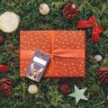 Zawieszki na prezenty świąteczne renifer Rudolf